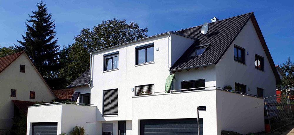 Bautec Haus Massivbau Schlusselfertig Zum Festpreis Startseite